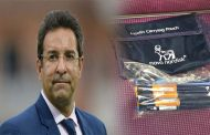 Wasim Akram Humiliated at Manchester Airport For Carrying Insulin