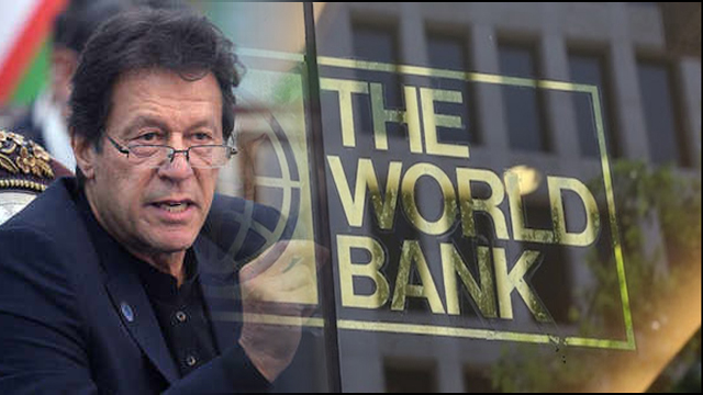 $722 Million Loan for Pakistan Approved by World Bank