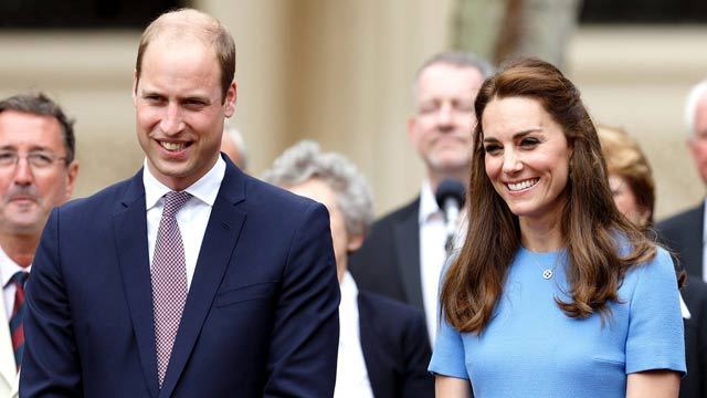 Prince William and Kate Announces First Pakistan's Visit
