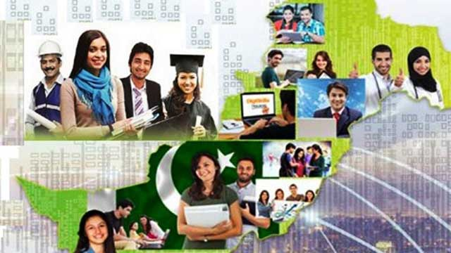 PM's Startup Pakistan Program to Benefit One Million Students