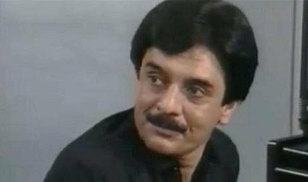 14th Death Anniversary of Jamshed Ansari is Being Observed Today