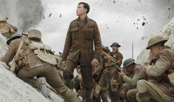 1917 Trailer Starring Colin Firth, Cumberbatch Captures Height of World War I