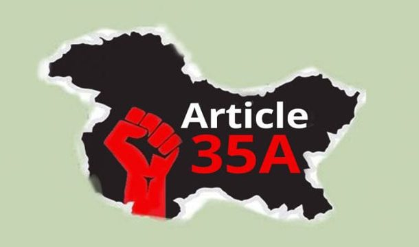 Facts You Need to Know About Articles 370 and 35A