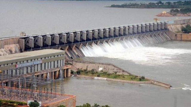 397,300 Cusecs Water Realized, IRSA