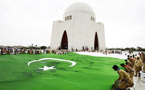 Nation Celebrates Independence Day as Kashmir Solidarity Day