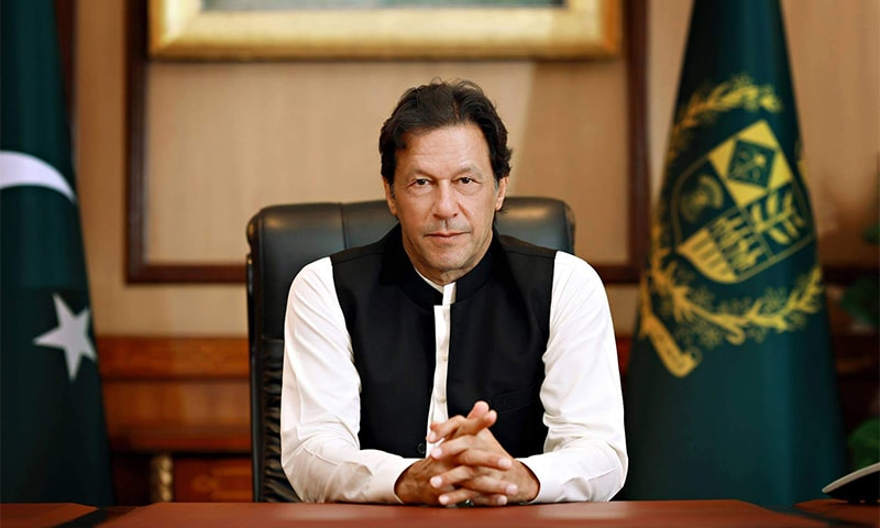PM Imran to Celebrate Independence Day in AJK