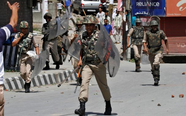 Human Rights Watch Demands India to 'Step Back in Kashmir'
