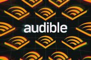 AAP's Members Sue Amazon's Audible For Copyright Infringement