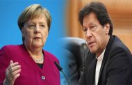 Germany Observing Kashmir Situation Closely: Angela Merkel