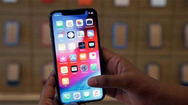 Apple Offered $1 M Reward to Whom Find IPhone Security Flaws
