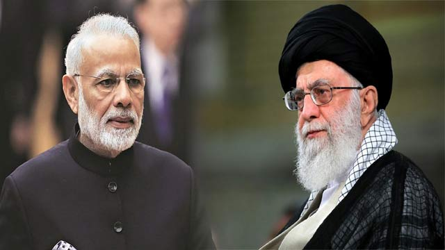 Iran Urges India to Prevent Oppression, Bullying of Kashmiri People