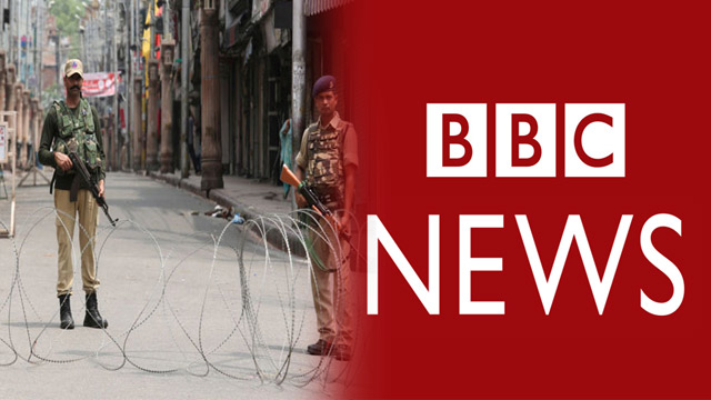 BBC Making Efforts to Expand Shortwave Radio News Coverage in Kashmir