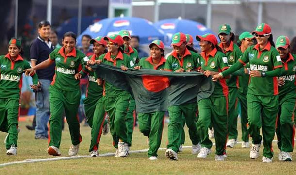 Bangladesh Women's Cricket Team to Visit Pakistan Soon