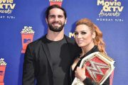 WWE Star Becky Lynch Announces Engagement, Co-Stars Shower Couple With Love