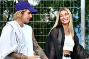 Bieber Express Love for His Wife in Instagram Post