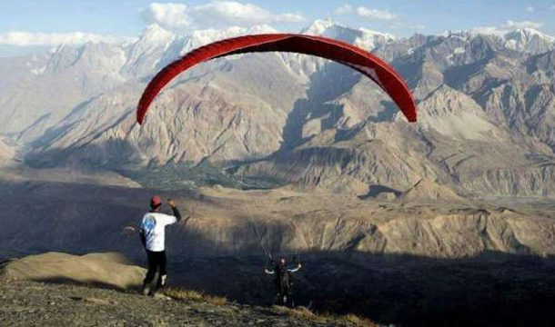 CEO of Adventure Travel Pakistan, Falls to Death in Chitral
