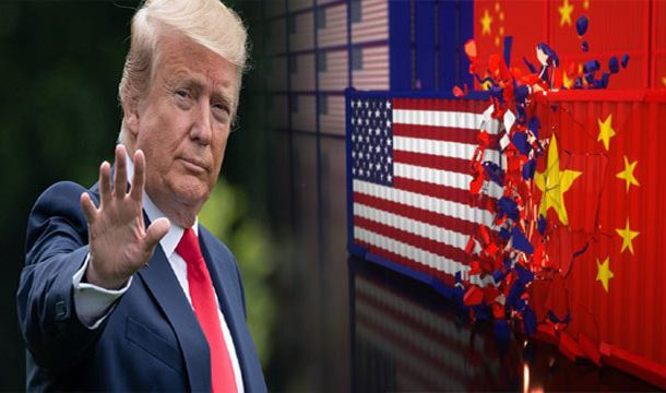 China-US Trade War is on as Trump Imposed New Tariffs