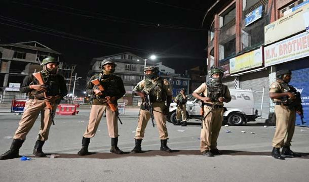 Kashmir Remains Cut Off From Outside World in Consecutive 25th Day