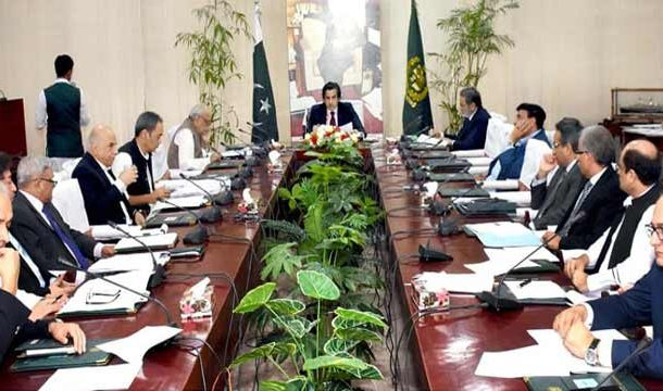 Cabinet Committee Urges to Start Financing Discussions on CPEC with China