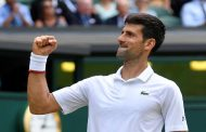 Djokovic Beats Pouille to Reach Semi-Finals