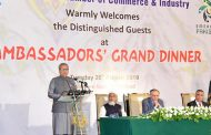 President Said Documented Economy Important for Nation's Progress
