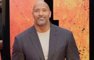 Dwayne Johnson Tops Forbes List of Highest Paid Actors