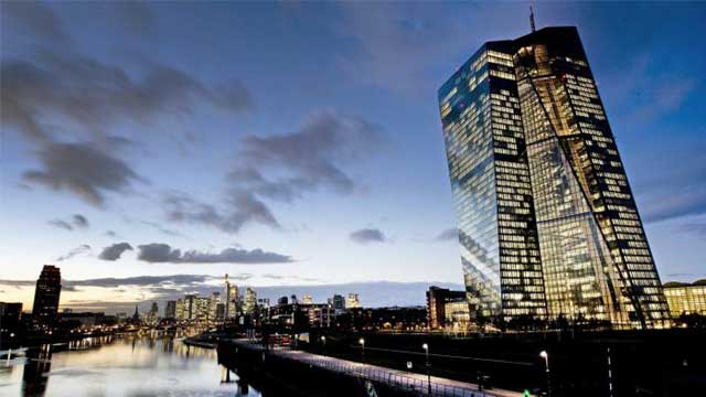 ECB Shuts Down One of its Websites After Hacker Attack