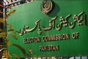 ECP Asked for Evidence of Horse Trading in Senate Election