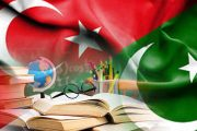 Educational Link Between Pak-Turkey to Become Stronger