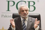 Due to ICC WTC's Final, Asia Cup would Not be Possible: Ehsan Mani