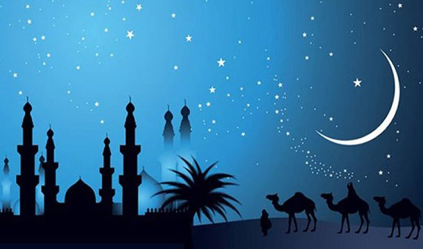 Muslims in Saudi Arabia, Gulf Countries Celebrating Eid-ul-Adha