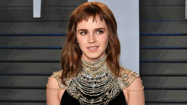Emma Watson Launches Helpline For Victims of Sexual Harassment