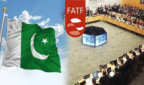 Pakistan Rejects Indian Reports on FATF Blacklisting
