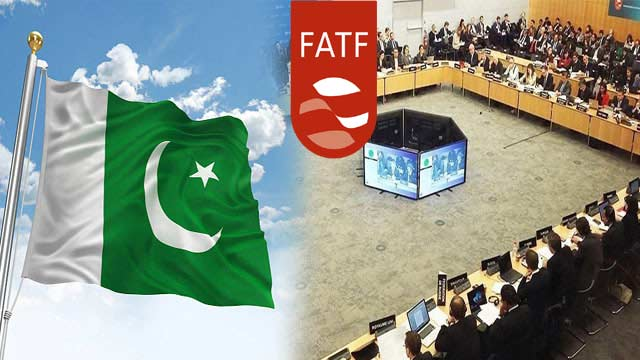 FATF Adopts Pakistan's Third Mutual Evaluation Report