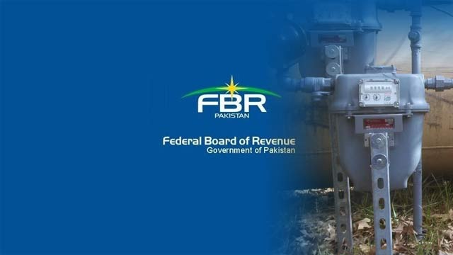 FBR Imposed Condition of Tax Returns for New Gas Connection