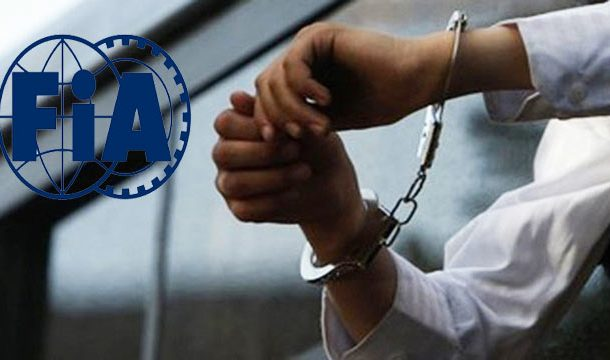 Indian National With Fake Documents Arrested in Gujranwala