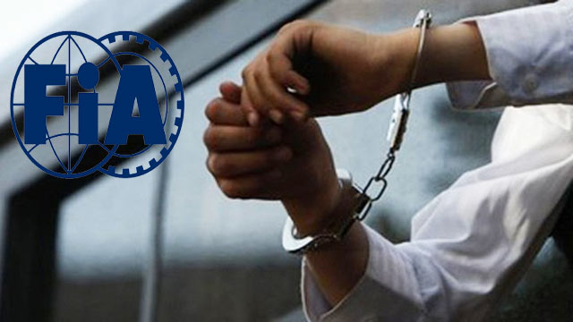 Man Alleged of Terror Financing to Indian Spies Arrested: FIA