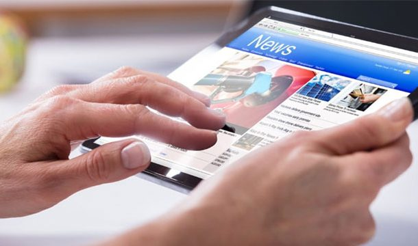 Facebook Now Hiring Journalists for its New News Tab