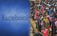 Facebook Removed Hundreds of Accounts, Pages that Linked to Myanmar's Military