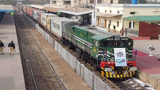 Fares Increase of Freight Trains by 20 Percent