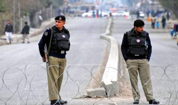 Firing Incident In Kohat, Police Inspector Dead