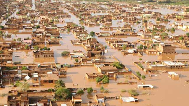 Flooding in Sudan, Death Toll Reaches 62