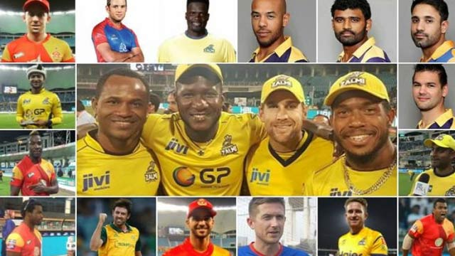 Foreign Players in PSL to Be Paid in Pakistani Currency