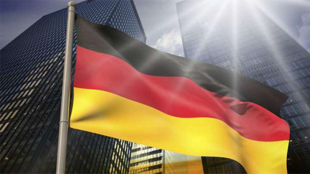 German Business Reached its Lowest Level