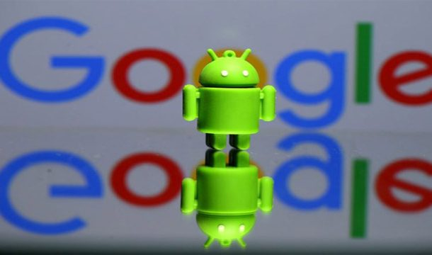 Google to Allow Android Users to Install Rivals Search Engine