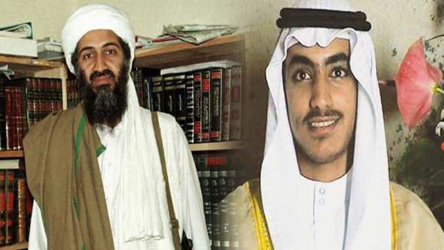 Pentagon Confirms Death of Osama Bin Laden's Son