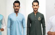 Hasan Ali Celebrates His Mehndi in Dubai
