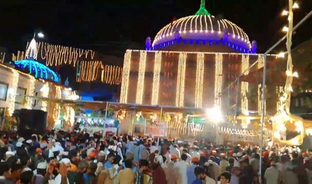 Urs Celebrations Of Hazrat Baba Fareed Begins Today
