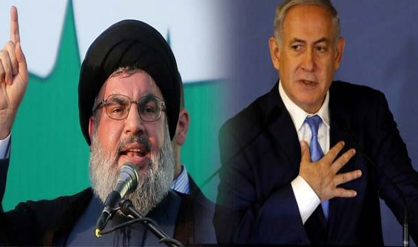 Hezbollah Chief Threatens Israel After 'Drone Attack'