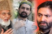 Forensic Evidence Shows India Attempts to Hack Phones of Kashmiri Leaders